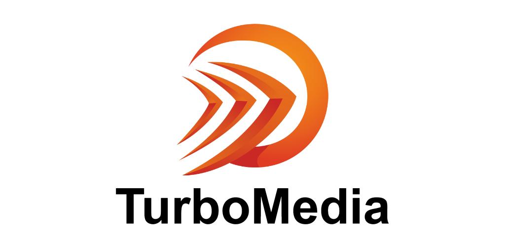 TurboMedia logo