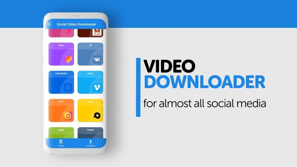 social video downloader app 1