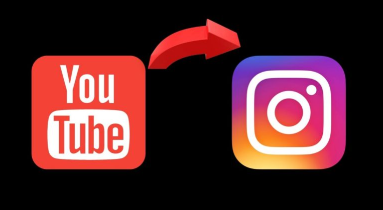 youtube instagram