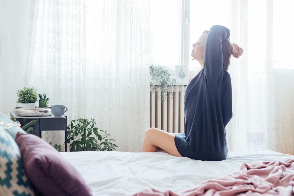 Bedroom Breathing
