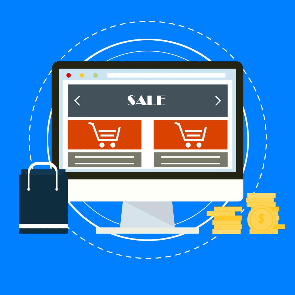 E-Commerce Stats