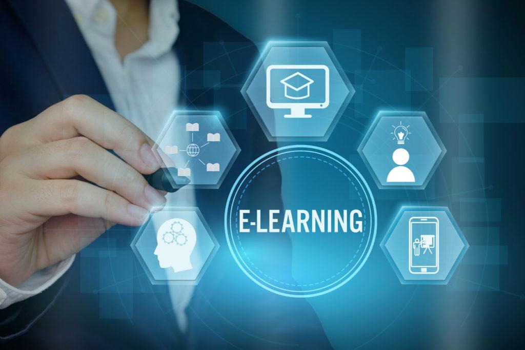 25+ Impressive E-Learning Statistics For 2021