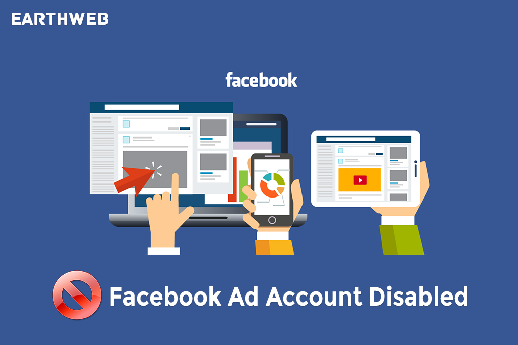 Facebook Ad Account Disabled - How to Recover a Blocked Account