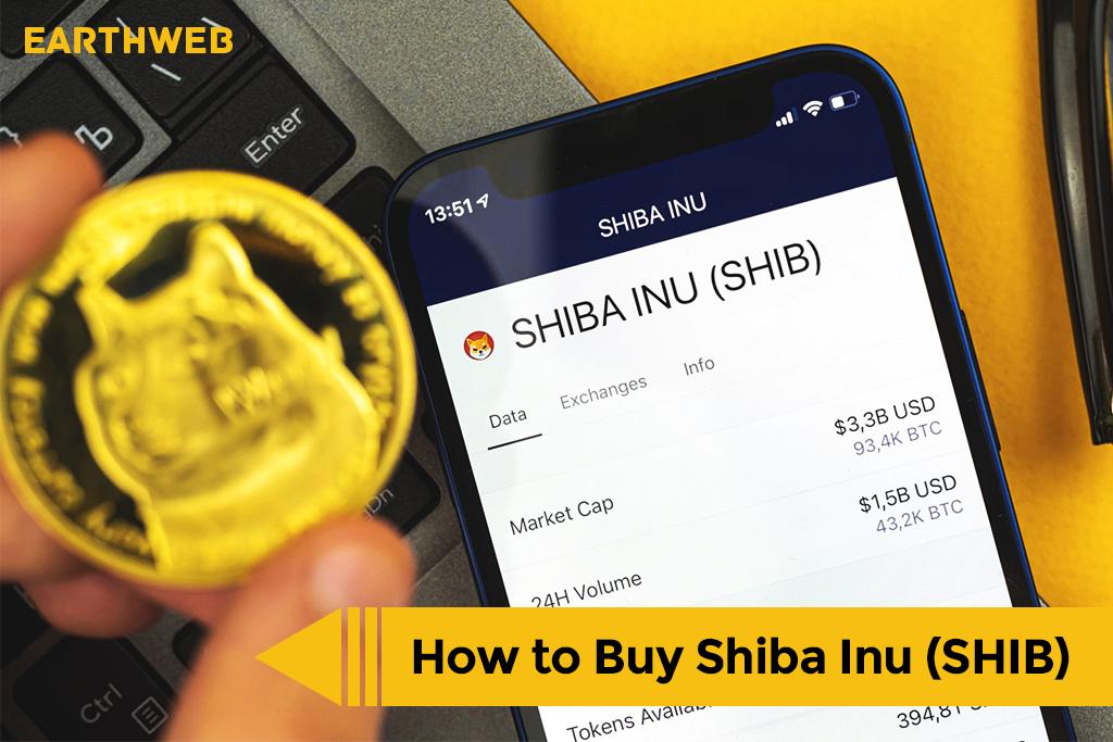 How to Buy Shiba Inu (SHIB)