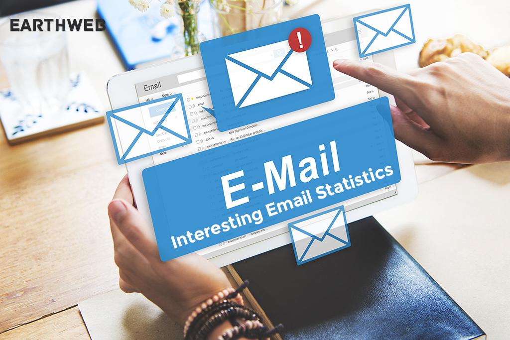50 Interesting Email Statistics of 2021