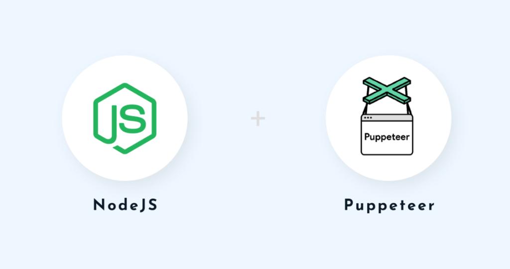 Puppeteer - node js